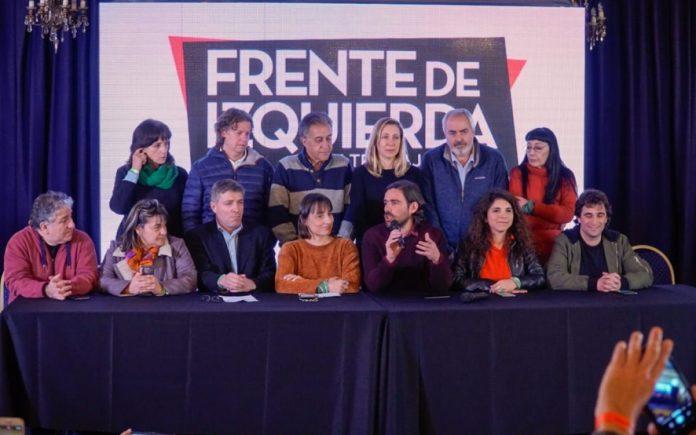 Frente de Izquierda Unidad