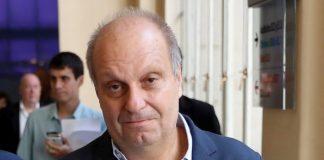 Hernán Lombardi, tv publica