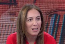 Vidal, docentes, entrevista