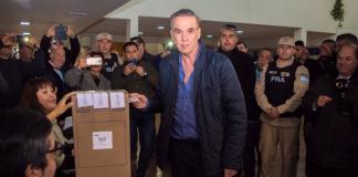 Miguel Angel Picheto, juntos por el cambio, elecciones, paso 2019