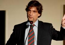 hernan lacunza, ministerio de hacienda y finanzas, cargo