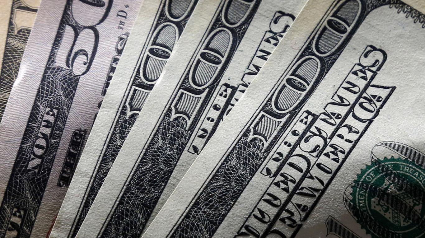 dolar, dolares,