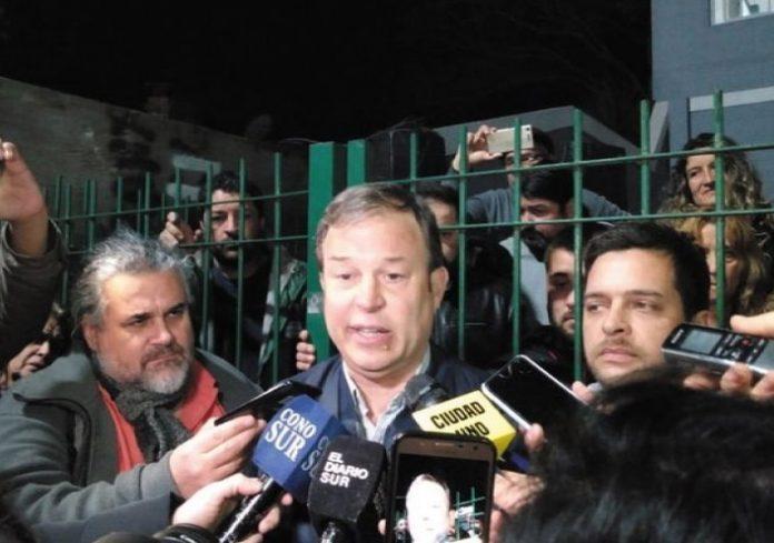 Cascallares, PASO 2019, Elecciones argentinas