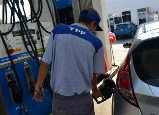 impuesto, Gobierno de Macri, combustibles