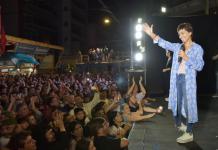 Mayra Mendoza, quilmes, elecciones