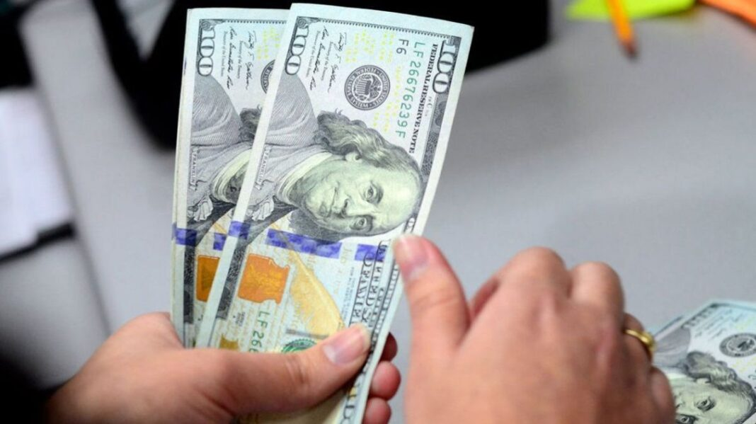dolar ahorro, dolares