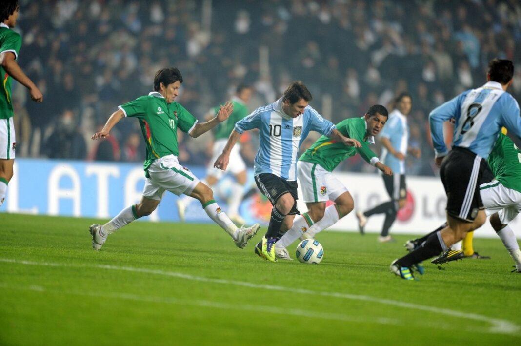 argentina, bolivia, elimininatorias