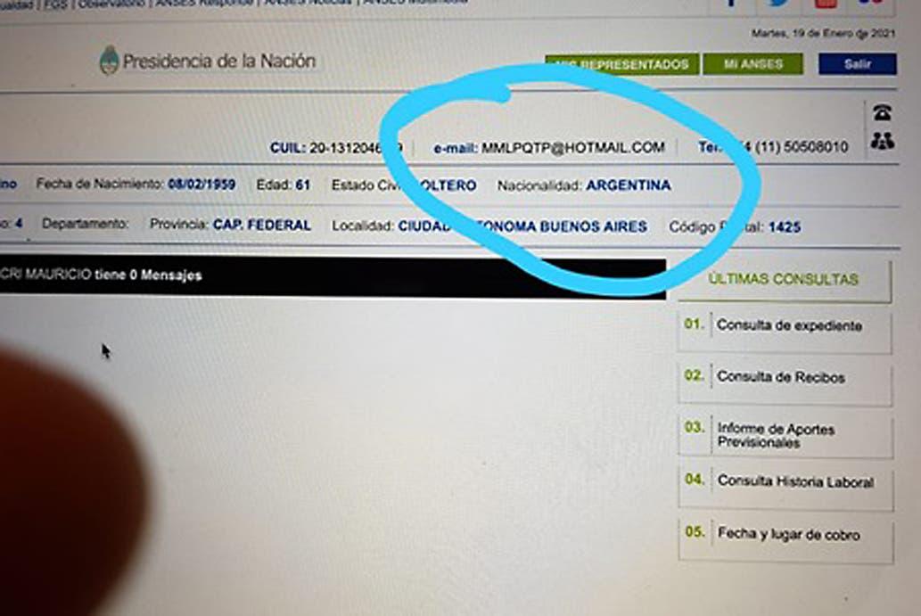 Mauricio Macri, anses, mi anses, mmlpqtp