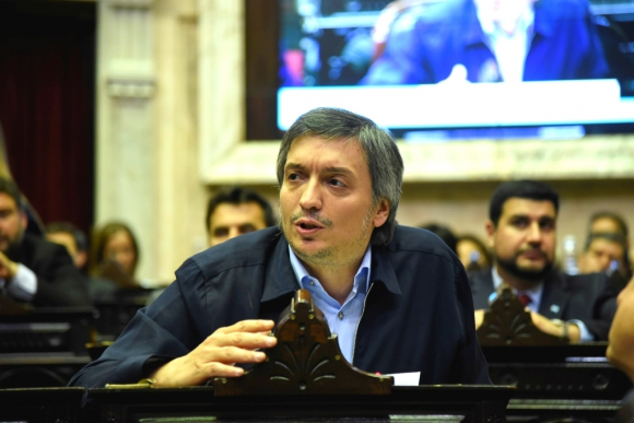 maximo Kirchner, Partido Justicialista, pj, pj bonaerense