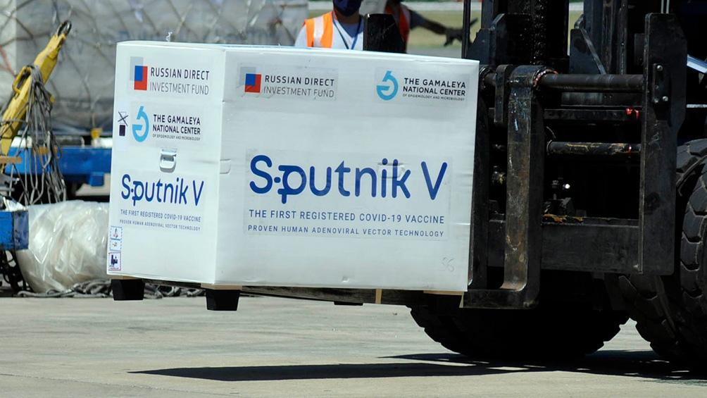 Sputnik V, coronavirus, covid-19, vacunas,